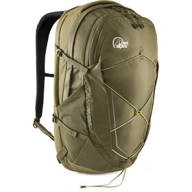 Lowe Alpine Phase 30 Mochila, burnt olive